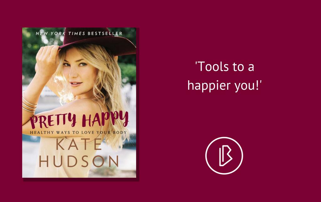 Recensie: Kate Hudson – Pretty Happy