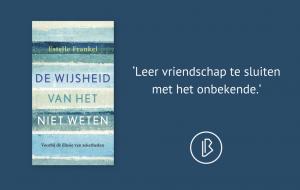 Recensie: Estelle Frankel – De wijsheid van het niet weten