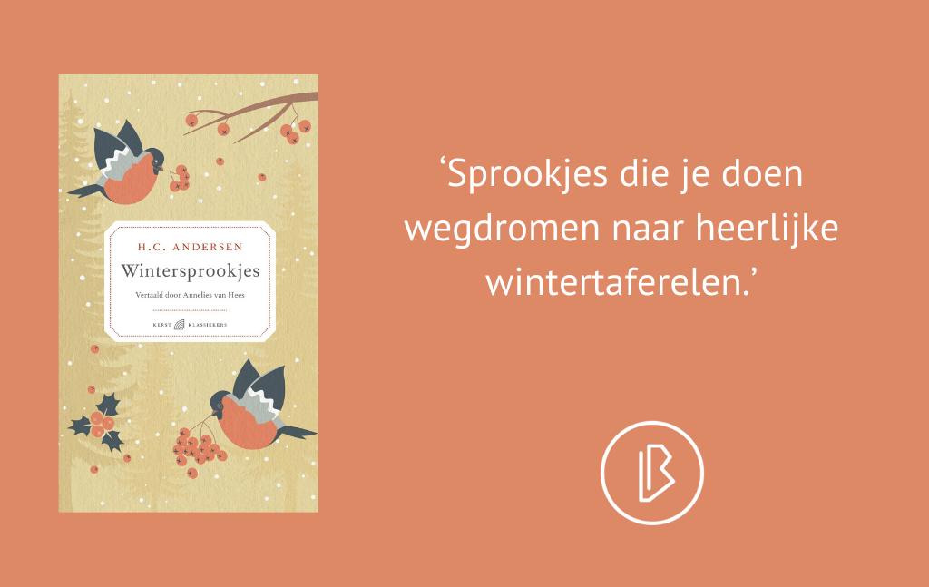 Recensie: Hans Christian Andersen – Wintersprookjes