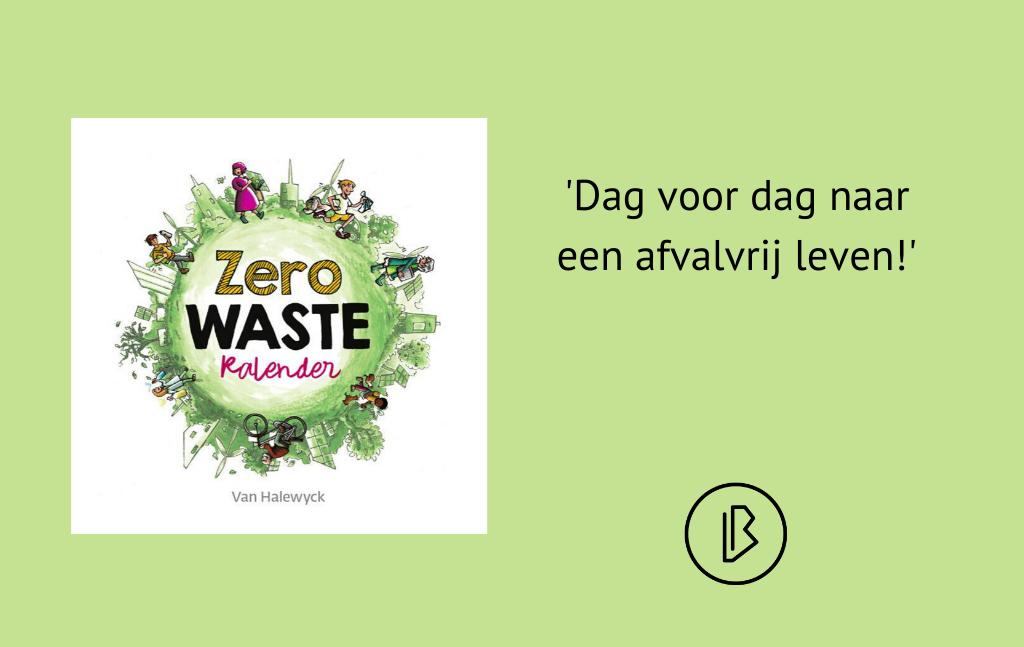 Recensie: Veerle Colle – Zero Waste Kalender