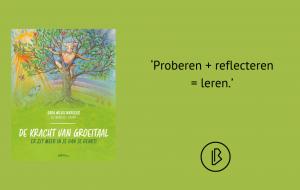 Recensie: Sara Meulenbroeks – De kracht van groeitaal