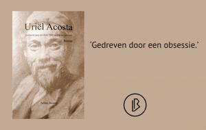 Recensie: Anton Joosen – Uriël Acosta