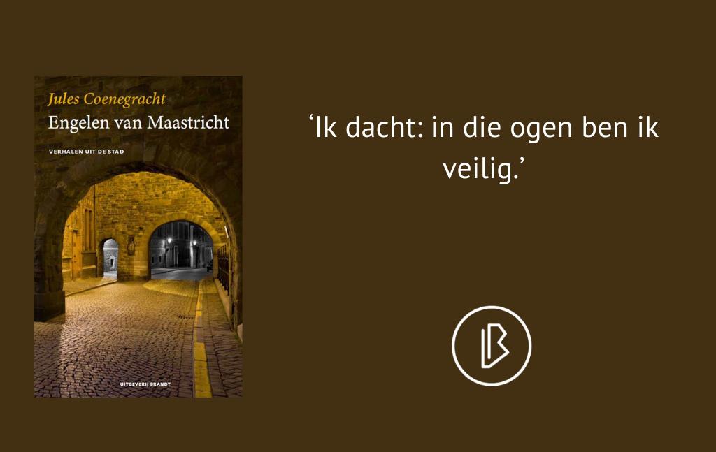 Recensie: Jules Coenegracht – Engelen van Maastricht