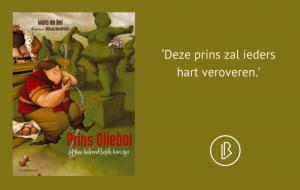 Recensie: Marc de Bel – Prins Oliebol