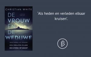 Recensie: Christian White – De vrouw en de weduwe