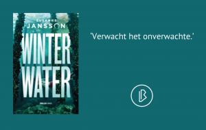 Recensie: Susanne Jansson – Winterwater
