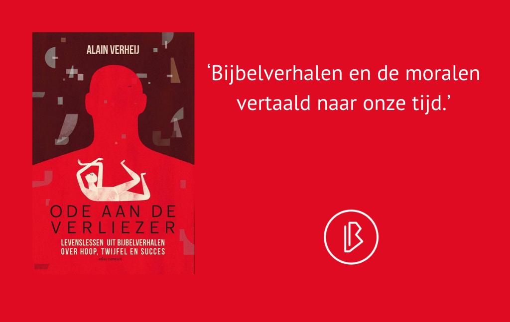 Recensie: Alain Verheij – Ode aan de verliezer