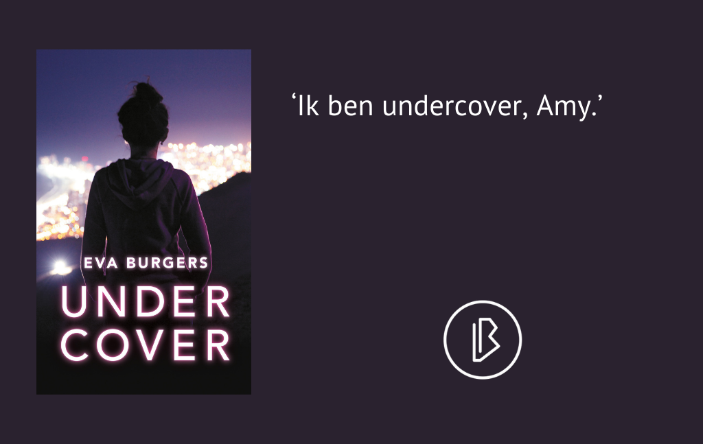 Recensie: Eva Burgers – Undercover