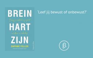 Recensie: Daphne Feller – Brein-Hart-Zijn