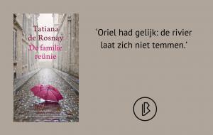 Recensie: Tatiana de Rosnay – De familiereünie