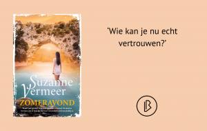 Recensie: Suzanne Vermeer – Zomeravond