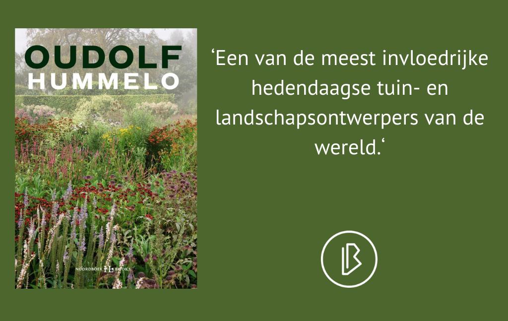 Recensie: Piet Oudolf en Noel Kingsbury – Oudolf Hummelo