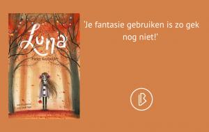 Recensie: Pieter Koolwijk – Luna