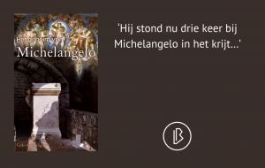 Recensie: Carlo A. Martigli – Het geheim van Michelangelo